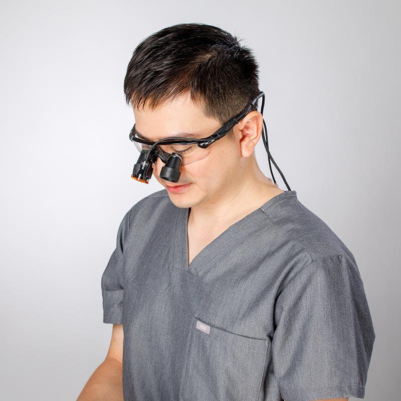 林士峻醫師,牙醫推薦