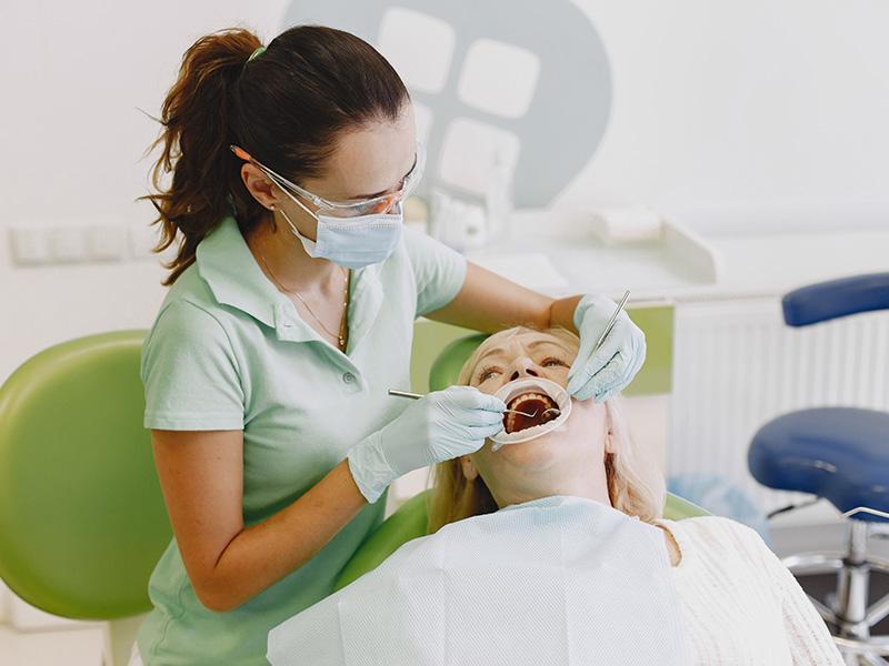 植牙手術知多少!讓你明白植牙手術過程是怎麼一回事!