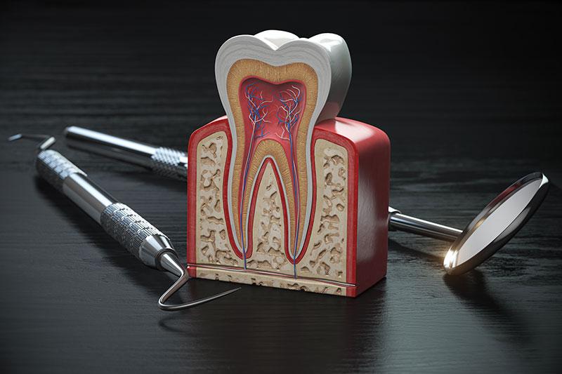 預防牙周病從自身做起!做好預防,才不會讓牙周病找上你!